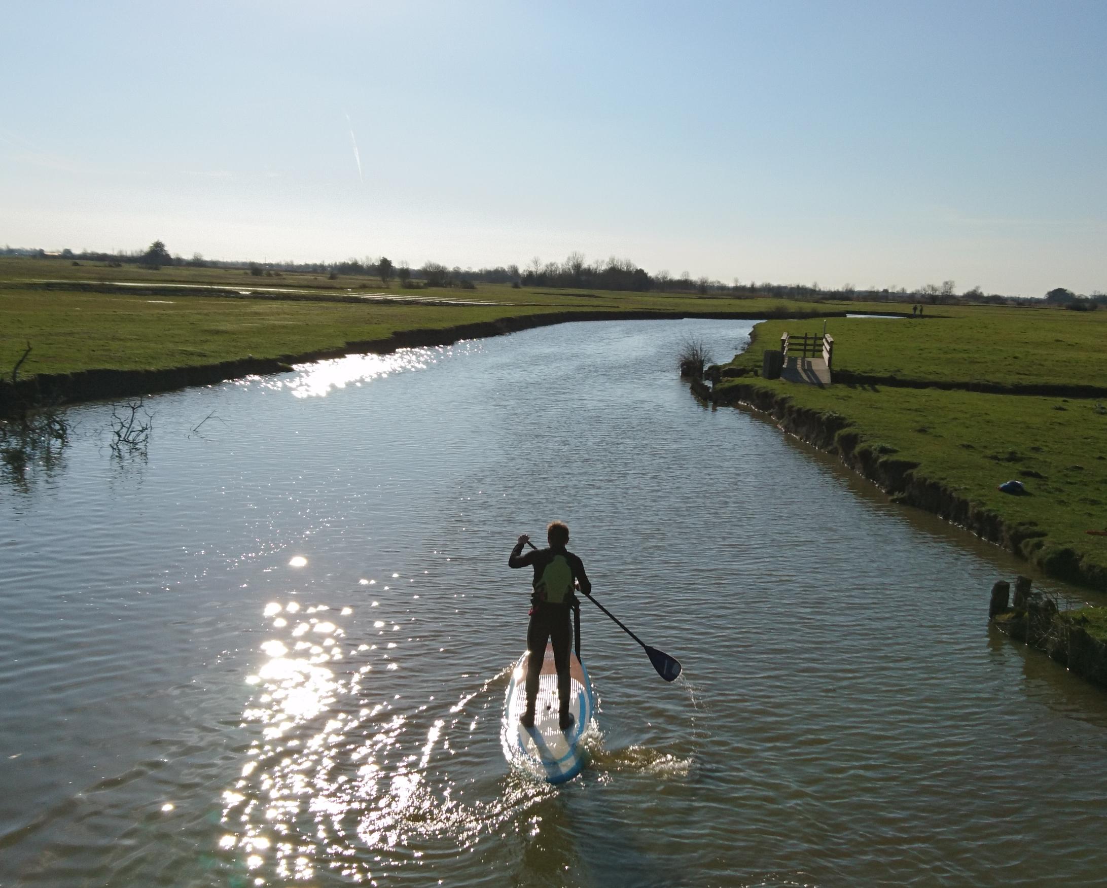 photo-paddle