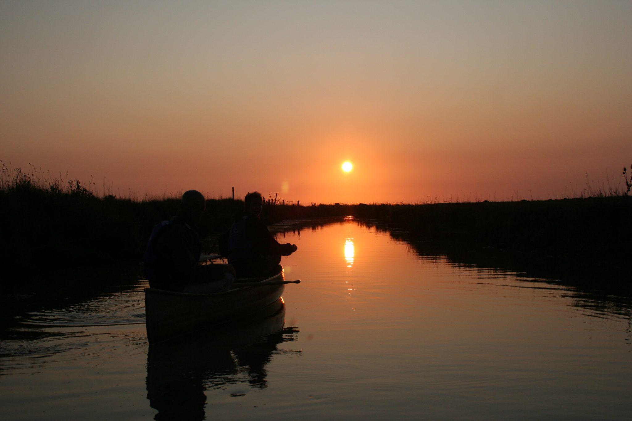 canoe-crespuscule-verso